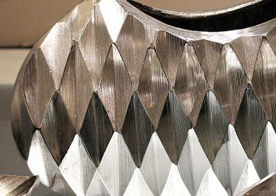 Sogno   Vasi Design in alluminio